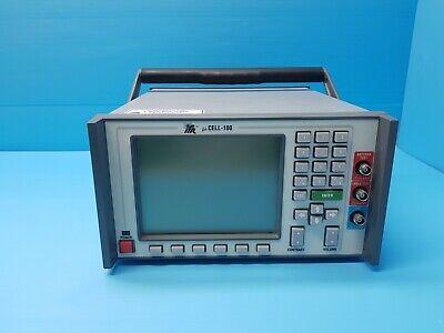 Ifr Cell-100 2959 Advance Mode Cellular Test Set. Communication Analyzer