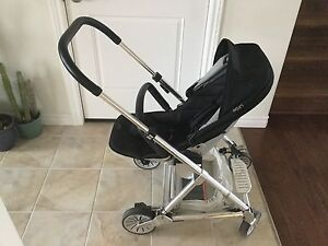 Mamas and Papas Urbo stroller
