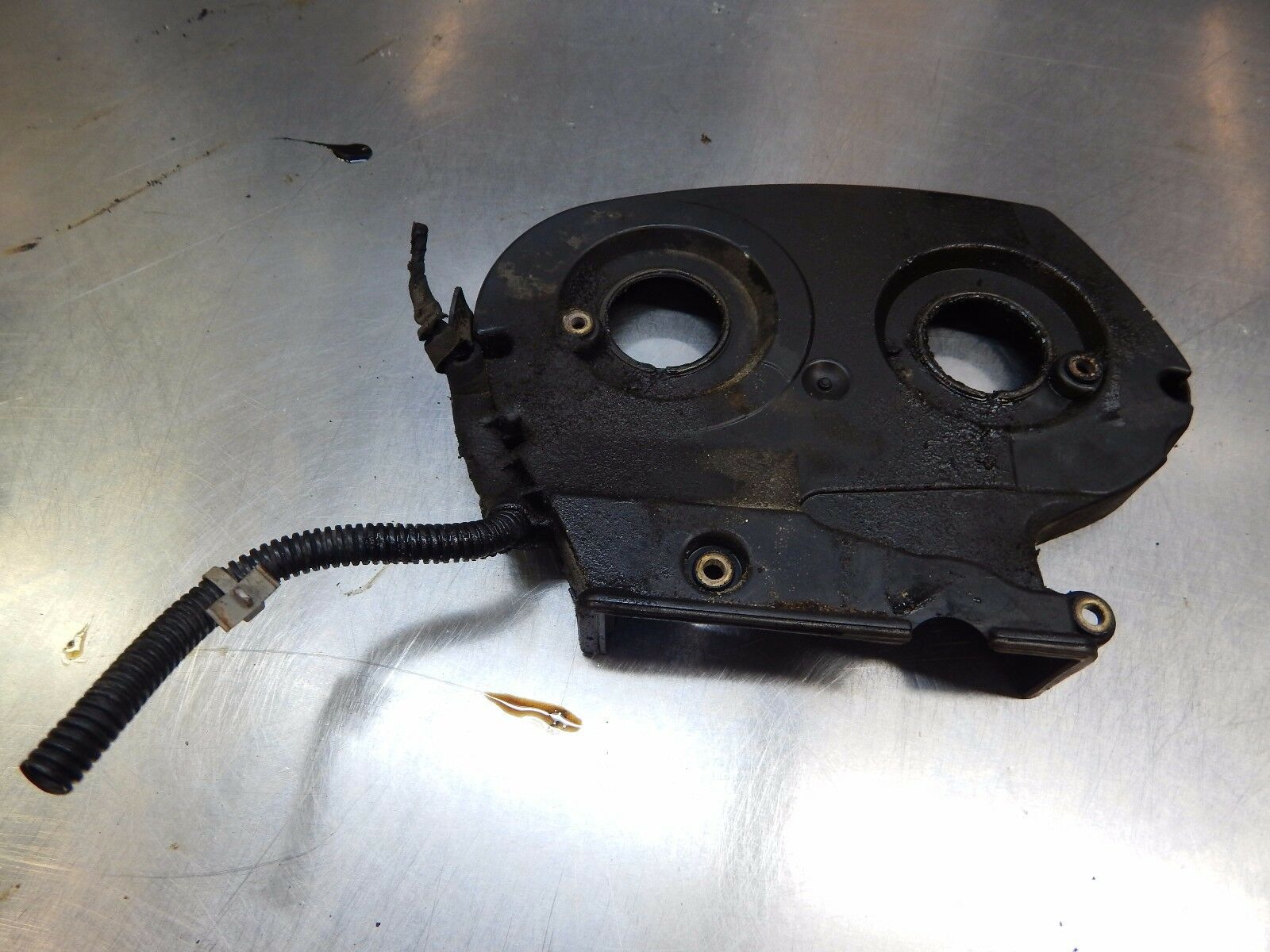 Used Saturn Timing Components For Sale Page 3 2000 Belt Oem Astra Xr 2008 2009 18 Ecotec Upper Inner Cover 55354247 4e