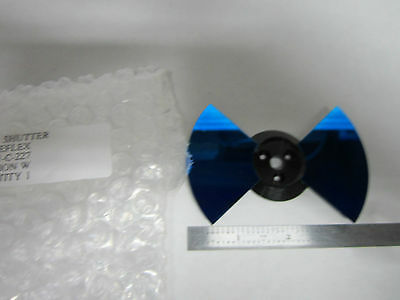 Optical Mirror Shutter S35 Reflex Laser Optics Bin1
