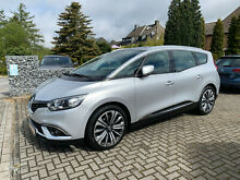 Renault Scenic ENERGY dCi 110 Business Edition 1.Hd Navi