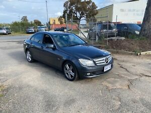 """Mercedes Benz C200 Sedan """"FREE 1 YEAR WARRANTY"""" Welshpool Canning Area Preview"""