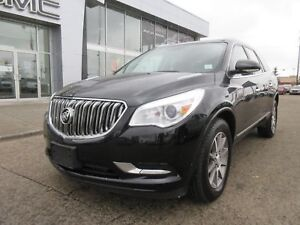 "2014 Buick Enclave Leather-LEATHER, AWD, 7 SEATER & DVD, 19"" RIM"