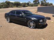 Chrysler 300c v8 Adelaide CBD Adelaide City Preview