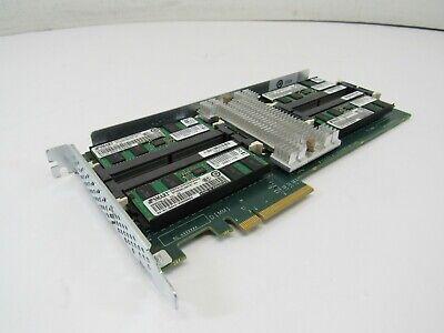 Cache Accelerator (NetApp 111-00360 16GB 4x4GB PCIe PISCES Accelerator X1936A-R5 Cache Adapter C)