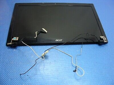 "Acer Aspire 5552-3691 15.6"" Genuine Laptop Glossy LCD Complete Screen Assembly"