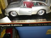 "Schuco 1:43 Porsche 356 Coupé A /""Rennversion/"" # 02504"