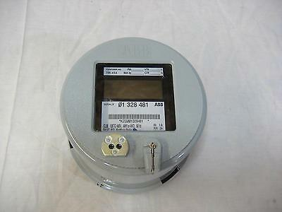 Abb A1r-a Fm 9s 8s Watt Hour Electric Meter Cl20 120-480v 4wy Or 4wd 60hz
