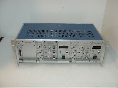Physik Instrument Model P-864.61 Piezo Micrometer Positioning System