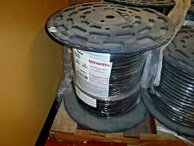 Parker 590-8 High Pressure Thermoplastic Hydraulic Hose 12 3500 Psi T
