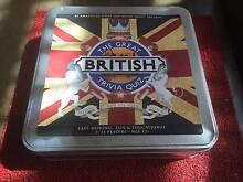 New - British Board Game Applecross Melville Area Preview