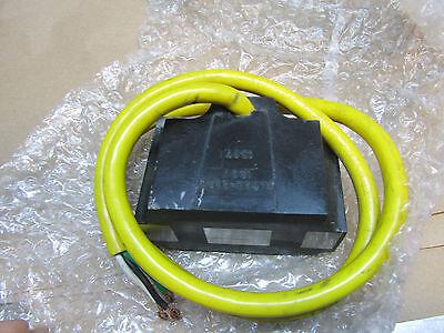 Vibratory Feeder Bowl Coil Electromagnet Betech Elc06-0025