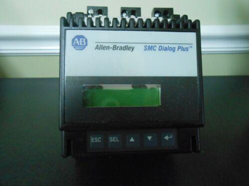 Allen Bradley 150-NMBD00/A  SMC Dialog Plus Soft Starter   Free Shipping