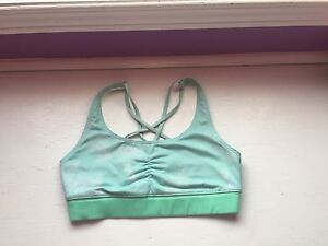 Hollister sports bra