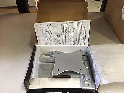 Brateck LCD Monitor/Plasma TV Adjustable Swing Arm