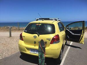 2010 Toyota Yaris Hatchback Torquay Surf Coast Preview