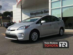 Toyota Prius Plug-In Hayon 5 portes