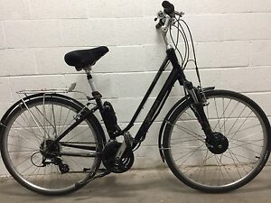 Bike Giant EBike Conversion Today Pickup $525.00