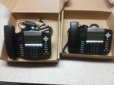 Soundpoint Ip 550 By Polycom