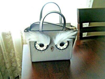 Kate Spade Star Bright Owl NWT~Mini
