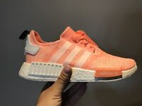 Brand New Adidas NMD Sneakers - sz 8