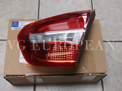 Mercedes-Benz GLA-Class Genuine Right Taillight Rear Lamp NEW GLA250 GLA45 AMG