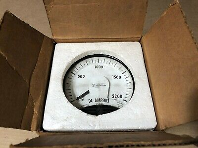 Meter Westinghouse Kx-241
