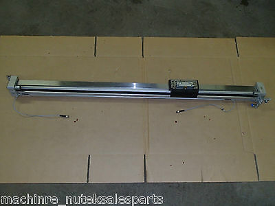 Festo Linear Actuator Dgc-32-1000-kf-ppv-a Dgc321000kfppva