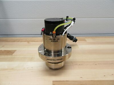 Guzik Automation Air Bearing Technology Spindle Tabletop Spinstand System V2002