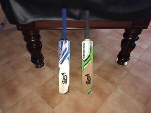 Great Cricket bats