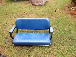 Relax boat seat Beenleigh Logan Area Preview
