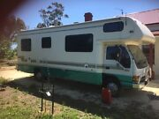 Motor home Naracoorte Naracoorte Area Preview
