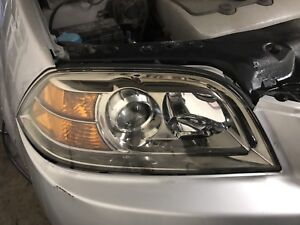 Professional Headlight Restoration! $50! Foggy Lens?