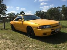 R32 Skyline, RB25DET, Street/track/project Chambers Flat Logan Area Preview