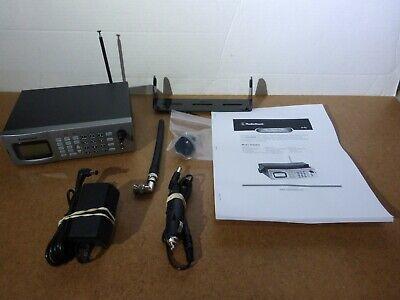 RadioShack PRO-163 (1000-Channel) Trunking Mobile/Base Police-Fire-EMS Scanner