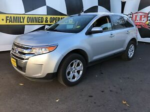 2014 Ford Edge SEL, Automatic, Steering Wheel Controls, AWD