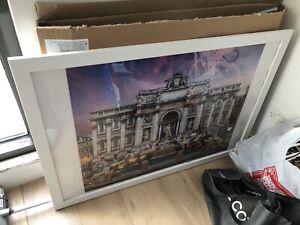 98*68cm photo frame