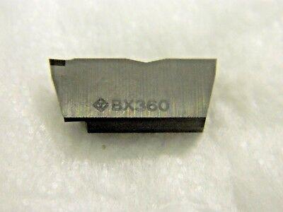 Tungaloy Cbnpcd Grooving Insert Rh Xgr6315s-qbn Grade Bx630 6809939