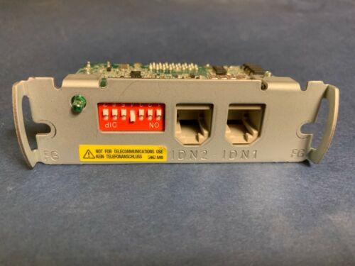 Micros IDN Interface Card RS422 M179A IDN Ver 2.04 Epson Receipt POS Printers