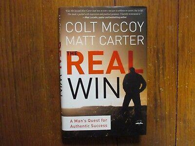 COLT  McCOY(