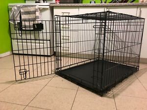Dog kennel (cage)