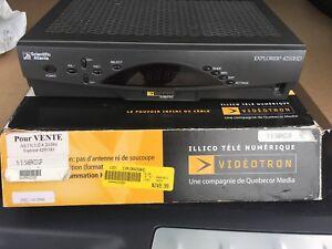 Terminal HD Videotron