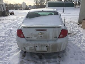 2007 colbalt for parts.