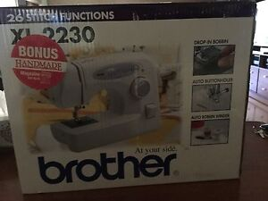 Brother Sewing Machine (XL 2230) Darch Wanneroo Area Preview