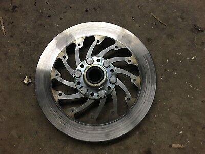 Yamaha FX Phazer Venture Lite Mtn GT RTX 07 08 09 10 11 brake rotor disc