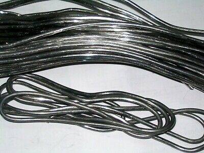 200g Russia Solder Wire Lead 3mm 3 Mm Sn60 Pb40 Melting 190c 6040 Pos-60 Pos60