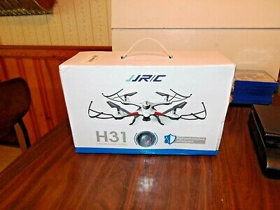 JJRC H31 Waterproof 4CH 6 Axis RC Quadcopter Drone USED ** LOW BUY IT NOW**