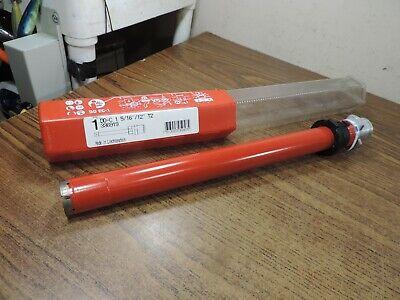 Hilti Dd-c T2 Diamond Core Drill Bit - 1 516 12 - 336919