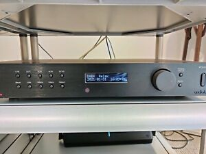 Audiolab 8200T DAB AM FM Tuner