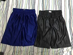 Boys size 5/6 children's place shorts.$10 for both